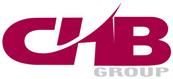 CHB Group Logo